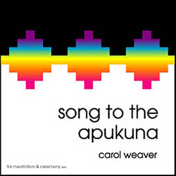 song to the apukuna